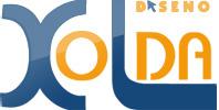 logotipo de XOLDA DISEÑO SLL